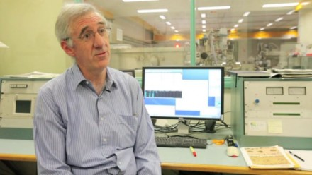 Ian Williams profile