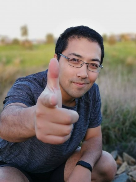 Dr Xiang Zhao @ anu