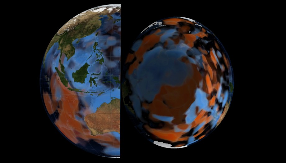 Seismic imaging of the Earth's mantle