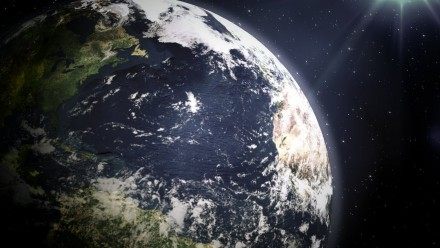 Centre of the Earth confirmed solid