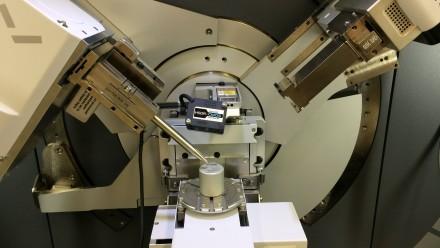 Empyrean S3 Micro-XRD